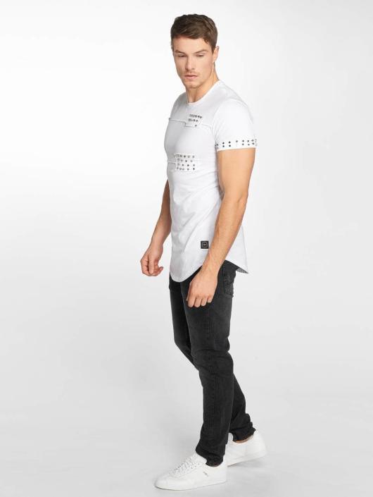 shirt 487774 T Kole Blanc Homme Terance Cathédrale Saint sauveur yvON8nm0w