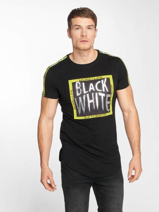 Noir Saint 487826 Terance pierre shirt T Kole Cathédrale Homme 76YfIyvbgm