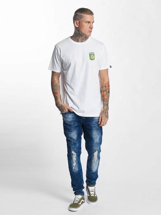 The Dudes T-paidat Ipa valkoinen