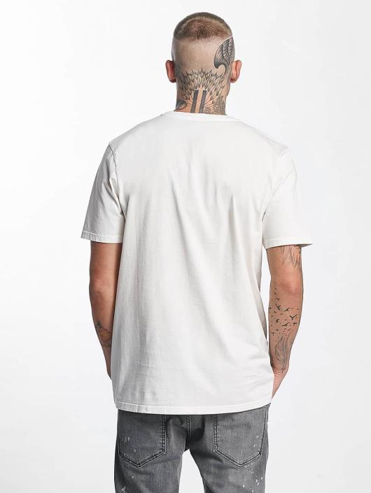 The Dudes T-paidat Nowhere valkoinen