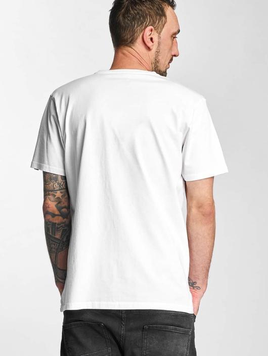 The Dudes T-Shirt Guts weiß