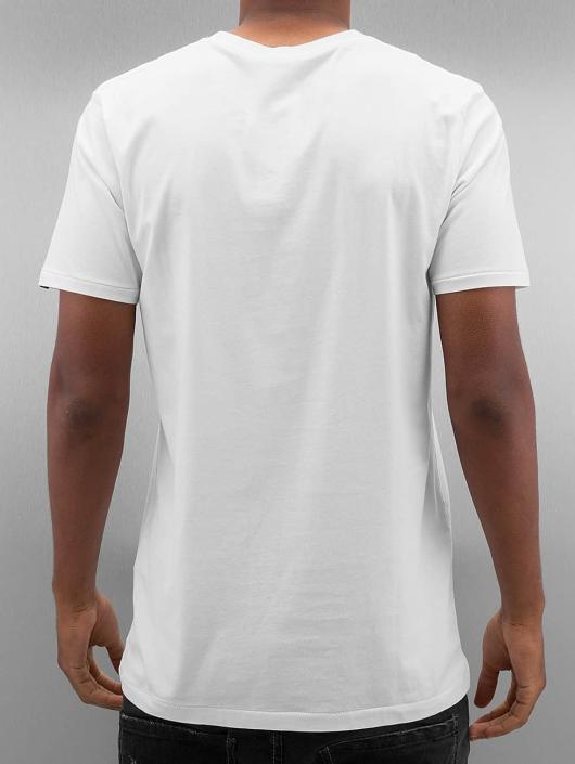 The Dudes T-Shirt Bad Dood white