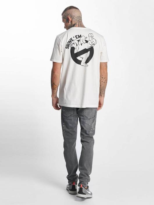 The Dudes t-shirt Shove Em wit