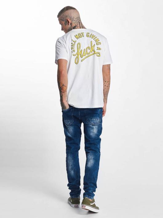 The Dudes t-shirt Doods Miami wit