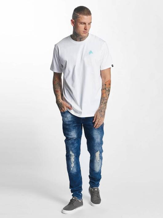 The Dudes t-shirt Skateshit wit