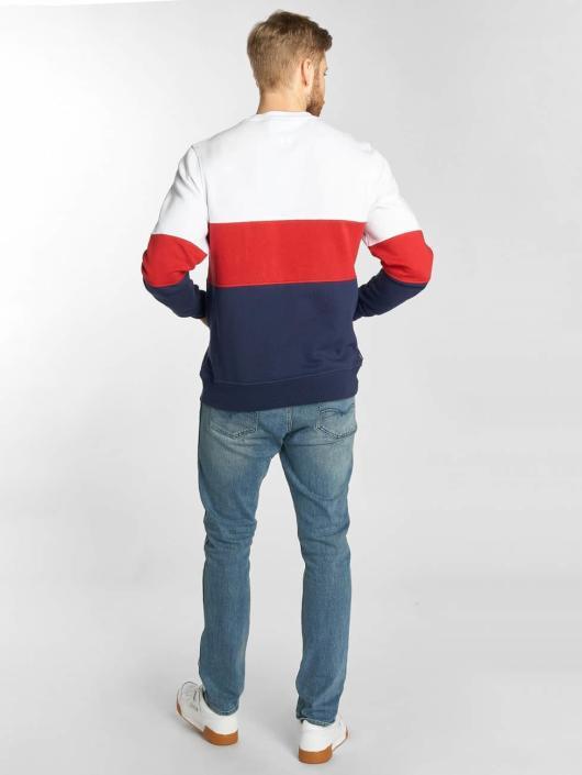 The Hundreds Пуловер Channel белый