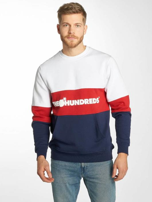 The Hundreds Gensre Channel hvit