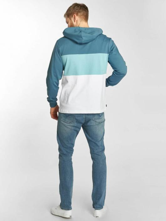 The Hundreds Hoody Deck blauw