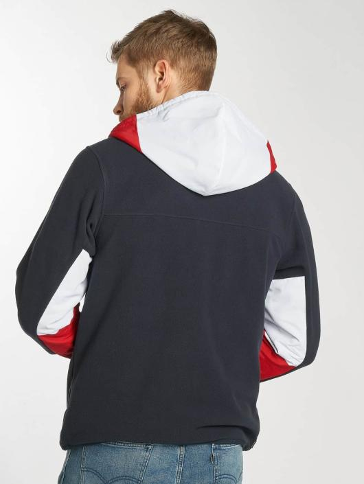 The Hundreds Lightweight Jacket Camp blue