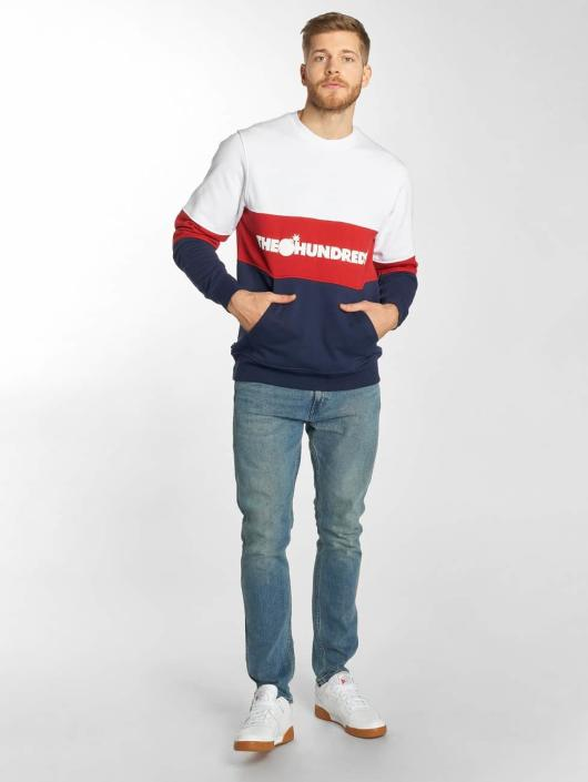 The Hundreds Maglia Channel bianco
