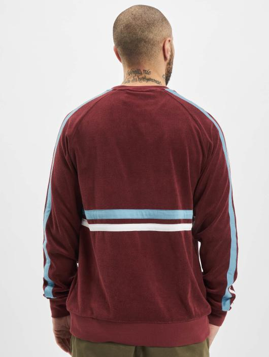 The Hundreds Pullover  red