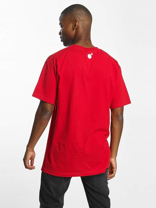 Forever T Halfbomb shirt Rouge Hundreds The Homme 368603 eCoBdWrEQx