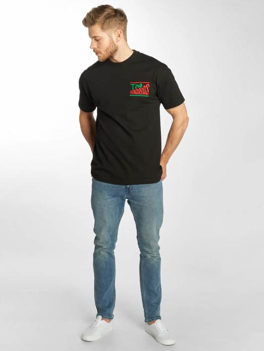 The Hundreds T-shirts HUNMTSS sort