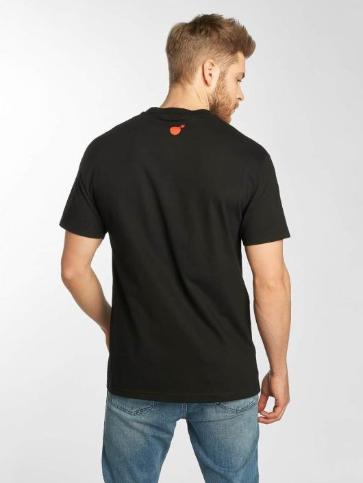 The Hundreds T-Shirty HUNMTSS czarny