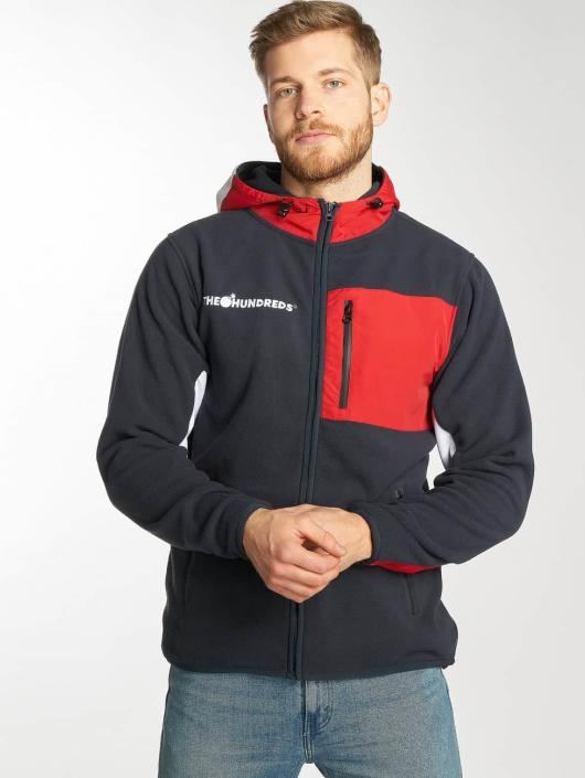 The Hundreds Transitional Jackets Camp blå
