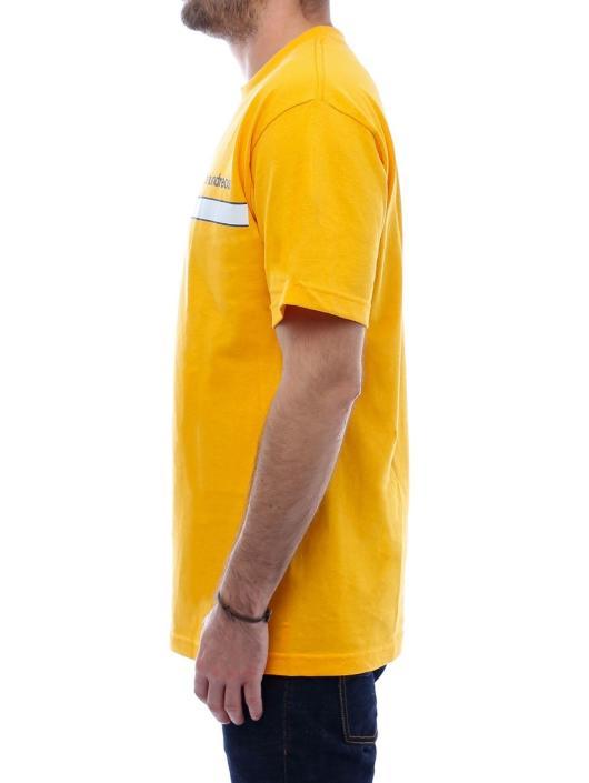 The Hundreds Tričká  žltá