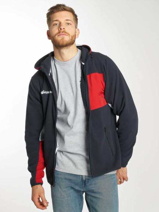 The Hundreds Veste mi-saison légère Camp bleu
