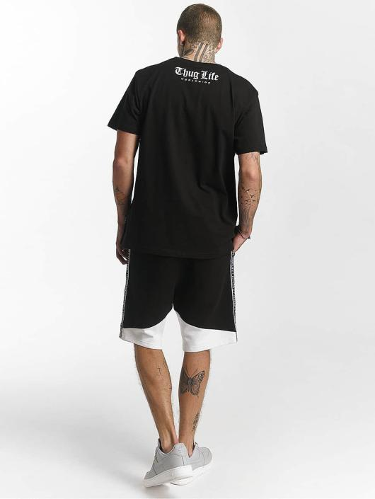 Thug Life Šortky Panther čern