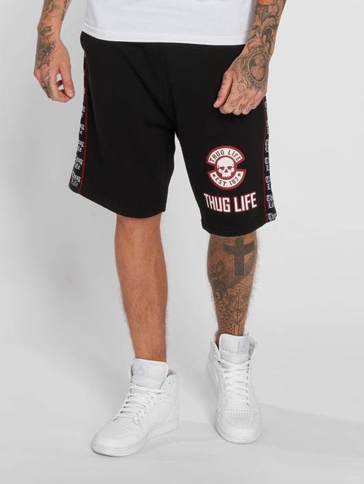 Thug Life Šortky Lux čern