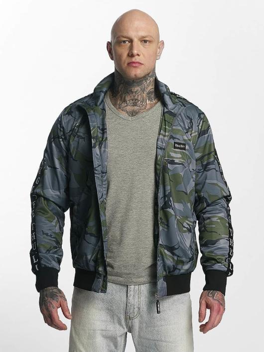 Thug Life Lightweight Jacket Wired gray