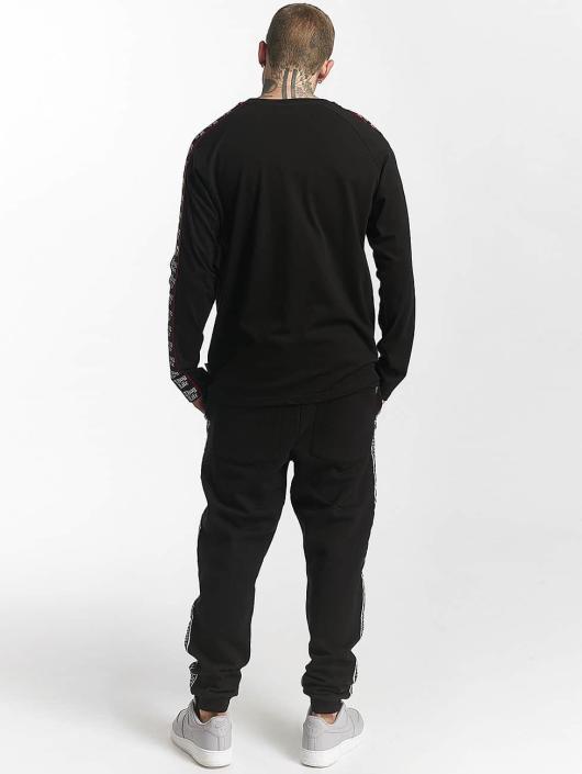 Thug Life Longsleeves Lux čern