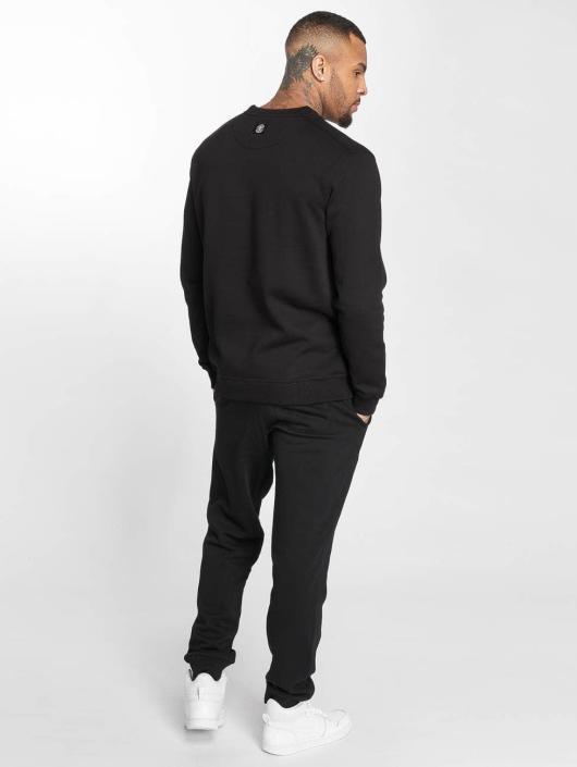 Thug Life Pullover B.Camo black