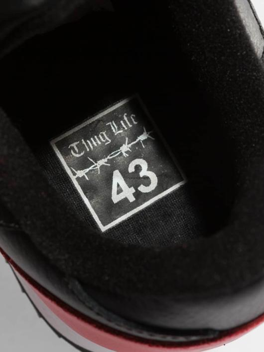 Thug Life Sneaker 187 rot