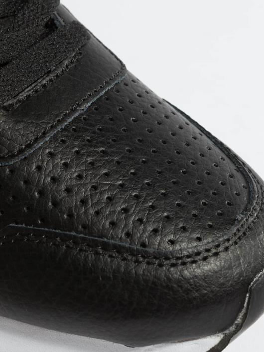 Thug Life Sneakers 187 black