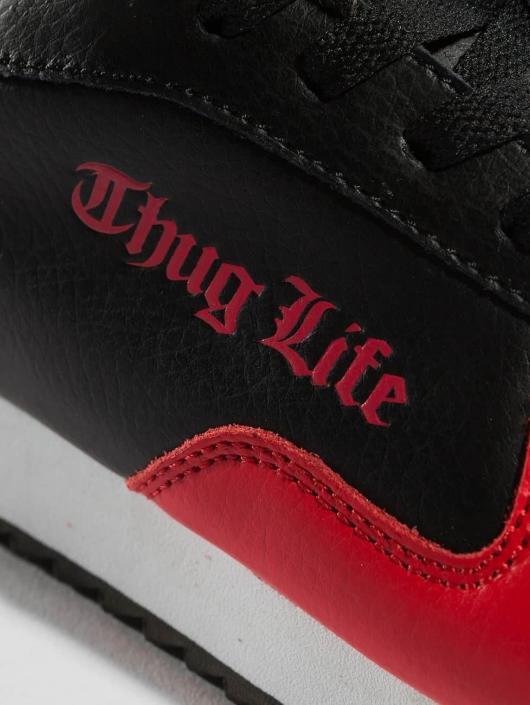 Thug Life Snejkry 187 červený