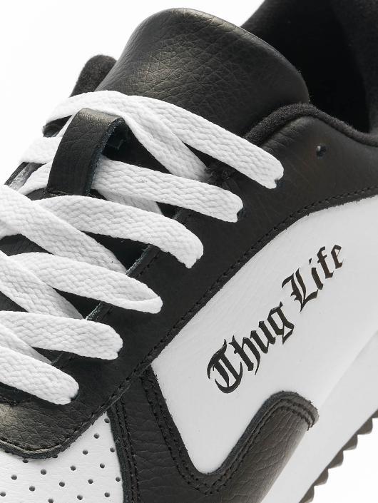 Thug Life Snejkry 187 bílý
