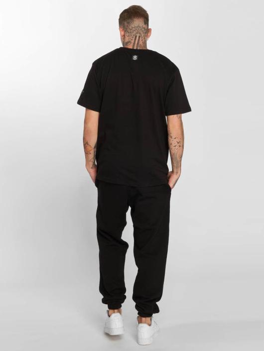 Thug Life Spodnie do joggingu B.Gothic p czarny