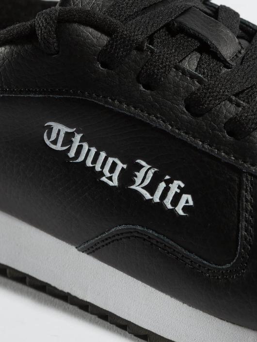 Thug Life Tøysko 187 svart