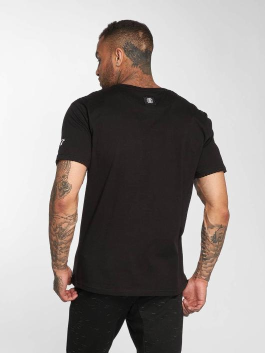 Thug Life T-Shirt B.Gothic black