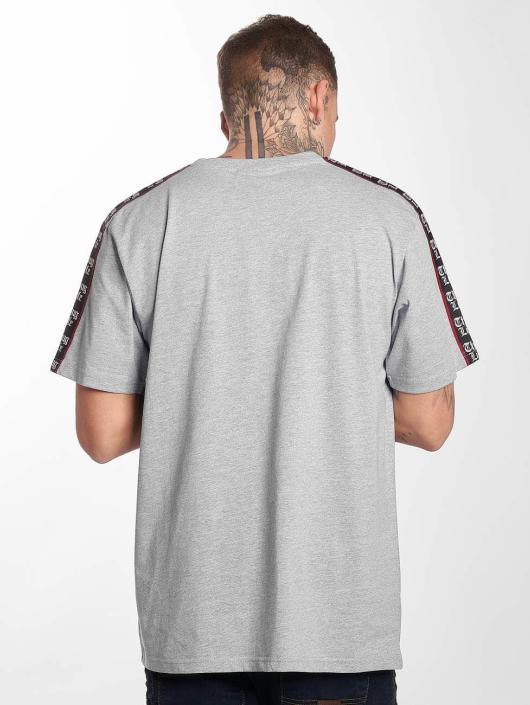 Thug Life T-Shirt Lux grau