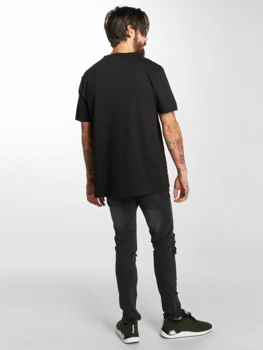 Thug Life T-Shirt Walk schwarz