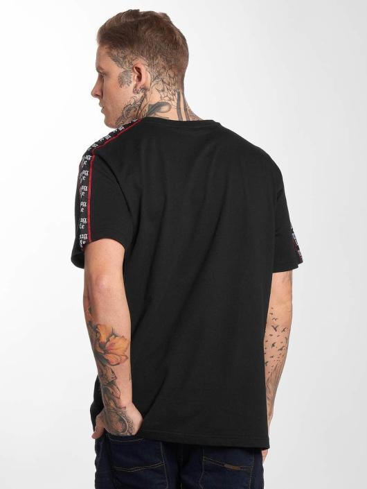 Thug Life T-Shirt Lux schwarz