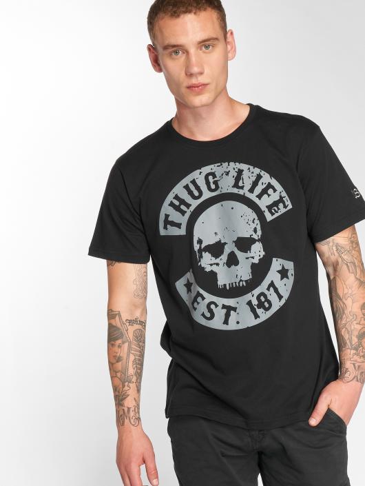 Thug Life T-shirts B.Distress sort