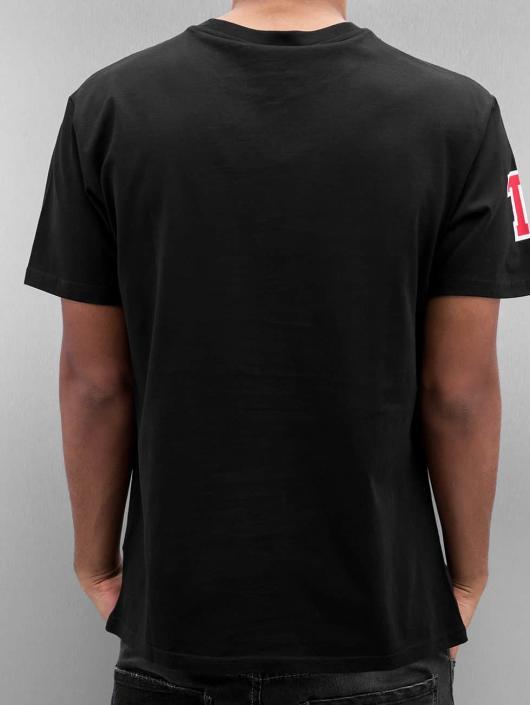 Thug Life T-skjorter Bigfight svart