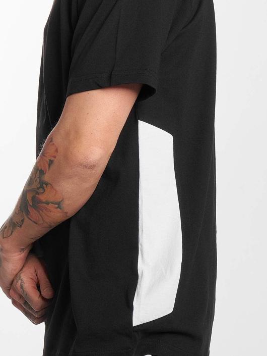 Thug Life T-skjorter Life svart