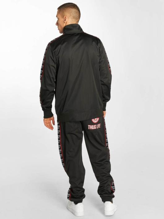 Thug Life Trainingspak Lux zwart