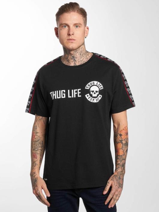 Thug Life Trika Lux čern