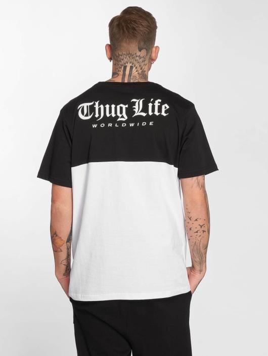 Thug Life Trika Koyote čern