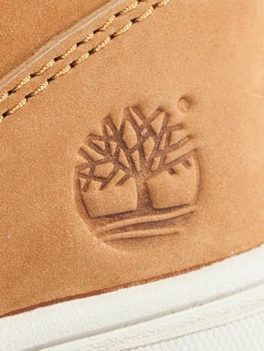 Timberland Baskets Earthkeepers Groveton Leather Chukka beige
