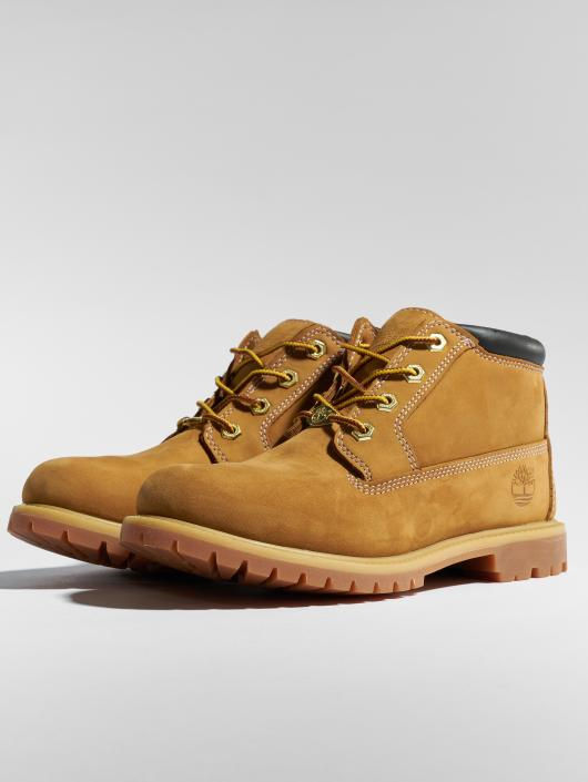 Timberland Boots Af Nellie Dble beige