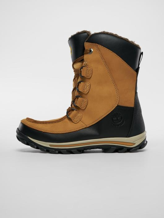 Timberland Boots Rime Ridge Hpwpbt beis