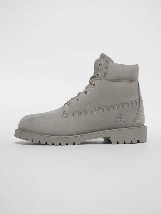 Timberland Boots 6 In Premium Wp grijs