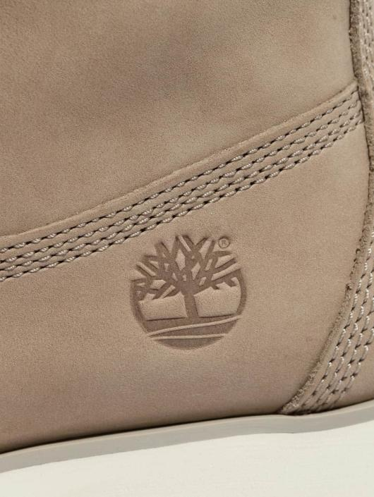 Heritage 6in Chaussures Femme Timberland Montantes Beige Lite 423136 pqzUVMSG