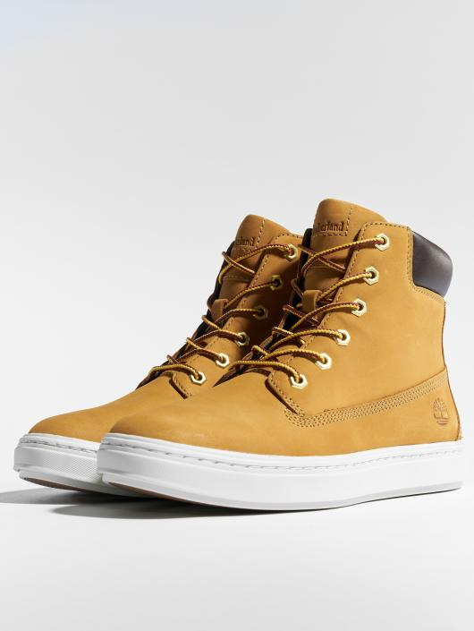 Timberland 528804 Londyn 6 Montantes Inch Beige Chaussures Femme 7xH7wArqP
