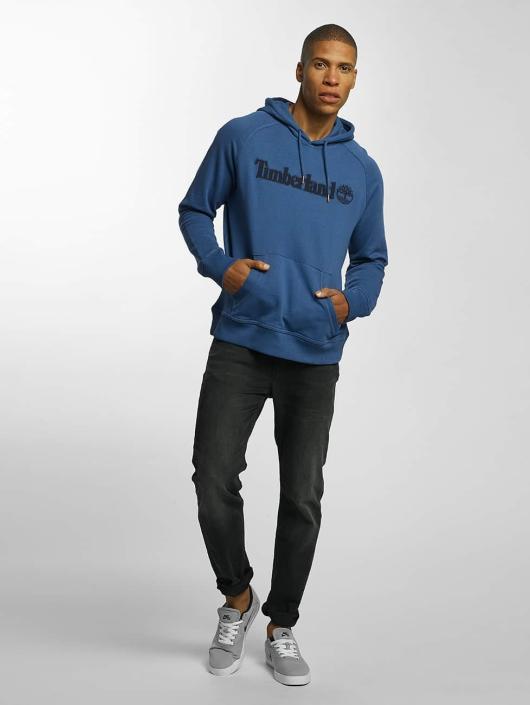 Timberland Hoodie Graph blue