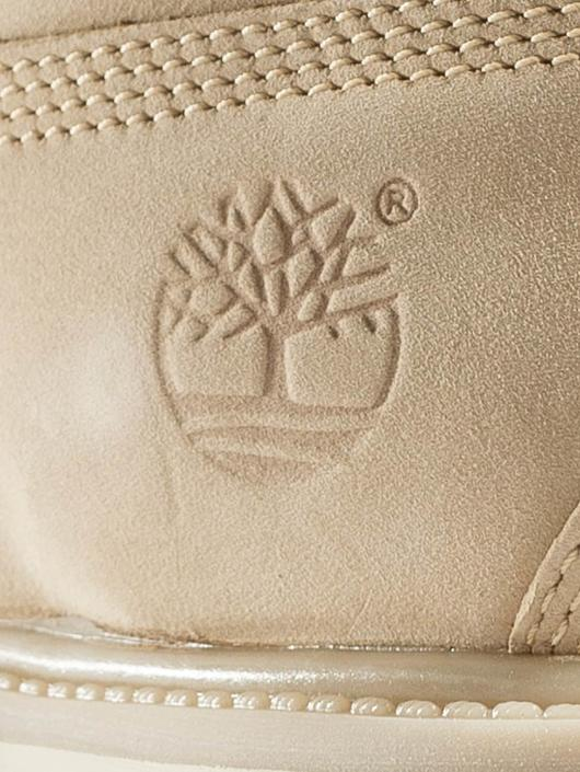 Timberland Kängor 6 Premium beige
